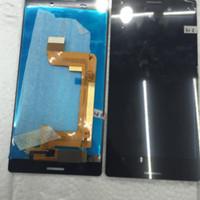 lcd touchscreen sony xperia M4 Aqua /E2303 ori fullset