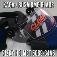 KACA HELM+BUSA HELM BMC BLADE