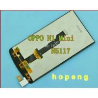 Oppo N1 Mini N5117 Lcd + Touchscreen