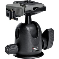 Manfrotto Compact Ball Head 496rc2 W/quick Release