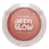 MAYBELLINE BLUSH STUDIO CHEEKY GLOW (BLUSH ON)
