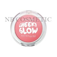 MAYBELLINE Blush Studio Cheeky Glow - Peachy