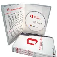 Office 2013 Professional Plus Lisensi Original + DVD Box