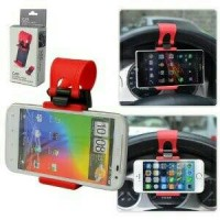 DUDUKAN HANDPHONE STIR MOBIL / STAND HOLDER CAR