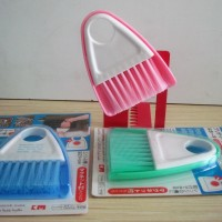 Misc Brand - Cleaning tool - Sapu & Pengki Mini