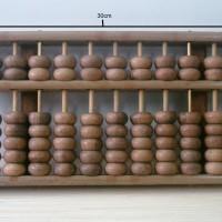 harga Xuan Ban (Sempoa) - Misc Brand - 13 Beads Column Unfurnished Tokopedia.com