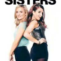 Sisters DVD Original