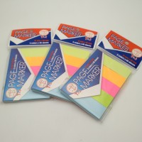 TJ Page Marker 15mm X 50mm 5 colors