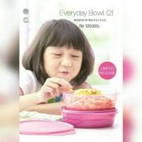 harga Everyday Bowl Tuperware Tokopedia.com