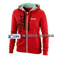 hoodie scania all colour