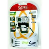 PC Camera M-Tech 5MP WB-100