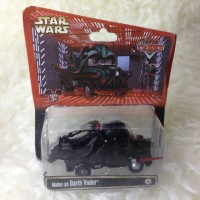 mater as darth vader