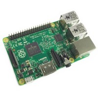 Raspberry Pi 2 Model B PCBA element14 Version