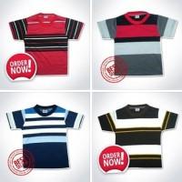 Jual Kaos Anak Belang / Striped Shirt Murah