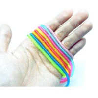 Spiral Cord Charger Cable Protector 1 Pcs - Multi-Color