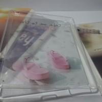 Fuze Motif Ipad 2/3/4 Softshell / Silikon / Back Case / Cover