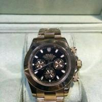 harga Jam tangan Pria / cowok rolex ( alexandre christie swiss army ) Tokopedia.com