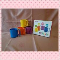 Tupperware Micro Mug A (4)