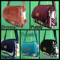 Sheza Bag By Feliza