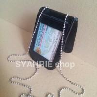 tempat id card/ kalung id card