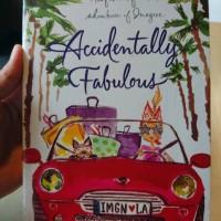 novel accidentally fabulous - lisa barham