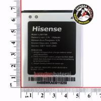 Baterai / Battery Hisense For Smartfren Andromax U2 (eg98) 1700mah Ori