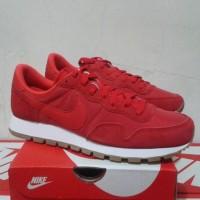 100% Original Nike Air Pegasus 83 Univ Red