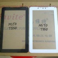 Touchscreen Mito Tablet Mito T550 + Ic