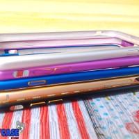 Bumper Aluminium 6/6s Iphone Case Metal Casing Apple Cover Klip Besi