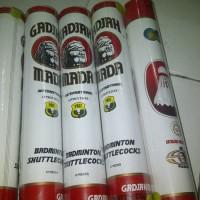 Shuttlecock / Kok Bulutangkis Badminton Gadjah Mada / Gajah mada