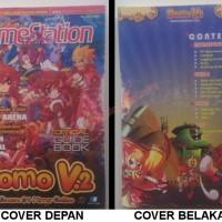 PANDUAN GAME ONLINE GAMESTATION GUIDE DOMO V.2