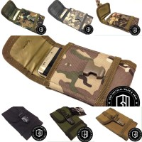 case hp tactical molle cordura dor smartphone import