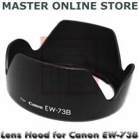 harga Lenshood Lens Hood Lensa Kamera Canon EOS EW-73B for EF 17-85mm Jogja Tokopedia.com