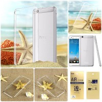 IMAK Crystal Case Premium Series HTC One X9 Original
