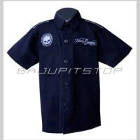 harga Baju Kemeja Anak Harley Davidson Size: L Kode: EKA010 Tokopedia.com