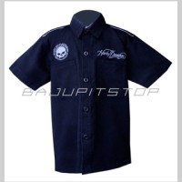 harga Baju Kemeja Anak Harley Davidson Size: S Kode: EKA010 Tokopedia.com