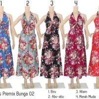 Dress bali dewasa murah dress batik grosir dress model terbaru