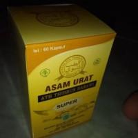 """ASAM URAT SUPER ATH THIBBUN NABAWI """"AMPUH & MUJARAB"""""""