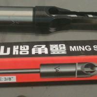 "Mata Chisel / Tatah Bobok Ming Shang 3/8"""