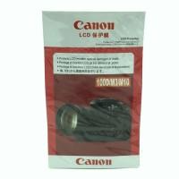 LCD Protector untuk Canon 100D/EOS M3/EOS M10 (model tipis)