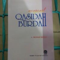 Mengenal Qasidah Burdah