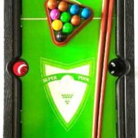 harga Snooker Meja Billiard Set Tokopedia.com