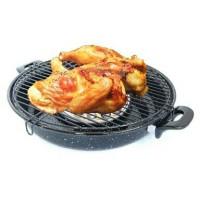 Magic Roaster /Grill/Panggangan /Alat Panggang Maspion 34 cm