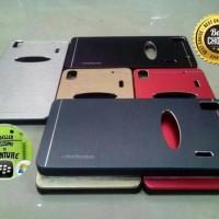 Lenovo A7000 Plus Special Edition K3 Note Motomo Hardcase Case Cover