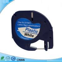 harga Label Letratag Dymo/White Plastic Tapes for LetraTag/Dymo Letratag Tokopedia.com