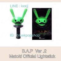 Lightstick OFFICIAL Kpop BAP ~ TS Entertainment Korea
