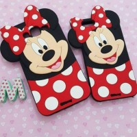 CASE SAMSUNG J5 / CASE IPHONE 5/6/ CASE MINNIE MOUSE