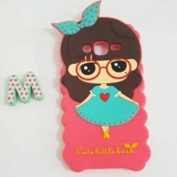 harga CASE SAMSUNG J5/GRANDPRIME/ MEGA 5.8 / CASE GIRL CUTE Tokopedia.com