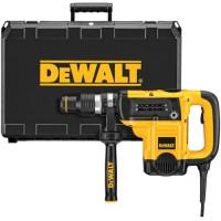 Rotary Hammer 40mm SDS Max Combination Hammer Dewalt D25501K-B1