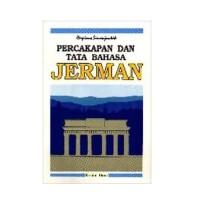 """Kesaint Blanc """"Percakapan & Tata Bahasa Jerman"""""""